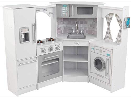 KidKraft Ultimate Corner Kitchen Set
