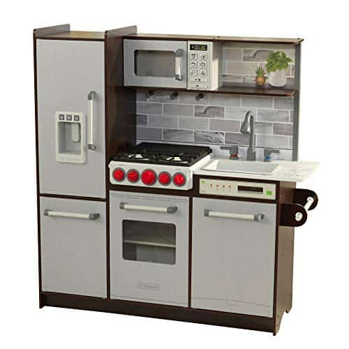 KidKraft Ultimate Elite Kitchen Set