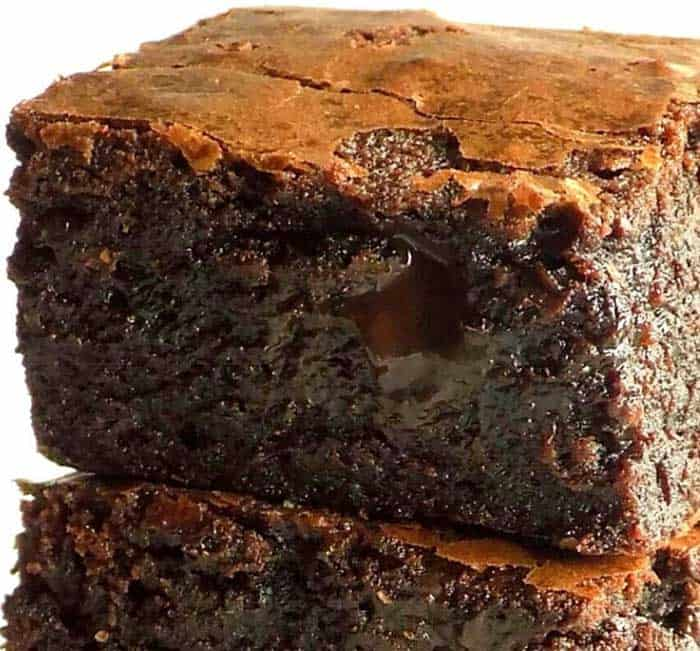 Make Brownies without Cocoa