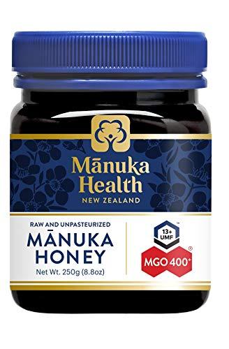 Manuka Health - MGO 400+ Manuka Honey