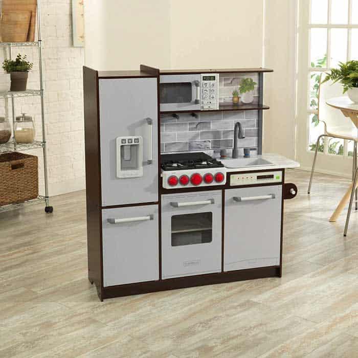 Play Kitchen Sets for Older Kids