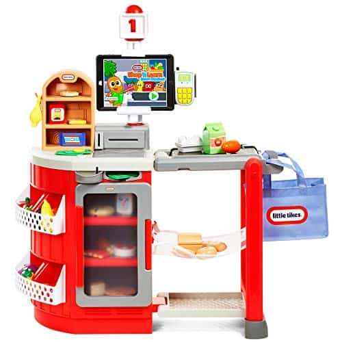 Pretend Shop from Little Tikes