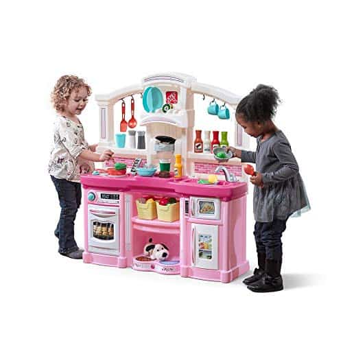 Step2 Plastic Play Kitchen Set