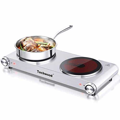 Techwood Hot Plate