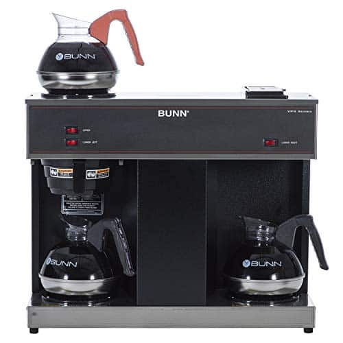 BUNN 04275.0031 VPS 12-Cup Pourover Commercial Coffee Brewer