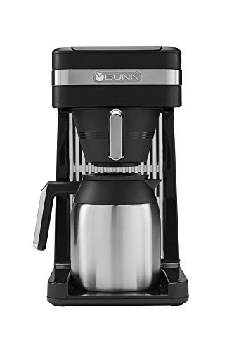 BUNN 55200 CSB3T Speed Brew Platinum Thermal Coffee Maker