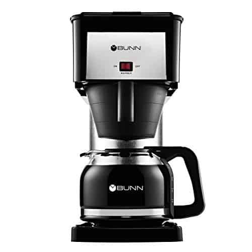 BUNN BX-D Velocity Brew 10-Cup Coffee Brewer