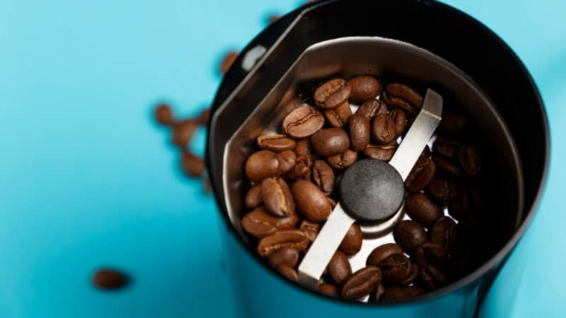 Best Blade Coffee Grinder