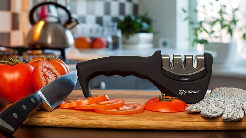 Best Ceramic Knife Sharpeners