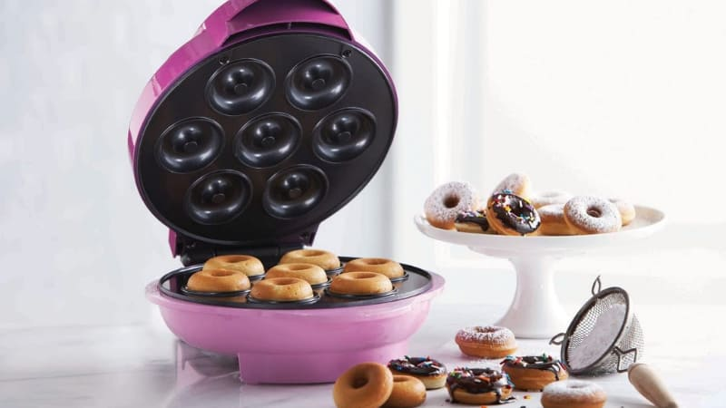 Best Donut Maker Reviews