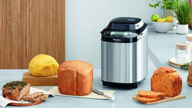 Best Gluten-Free Bread Maker Reviews