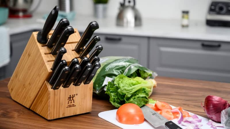 Best Japanese Knife Sets