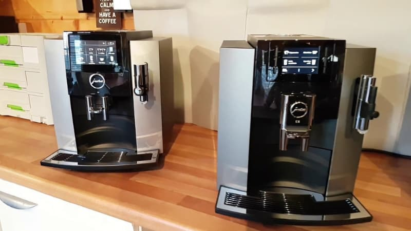 Best Jura Coffee Machine Reviews
