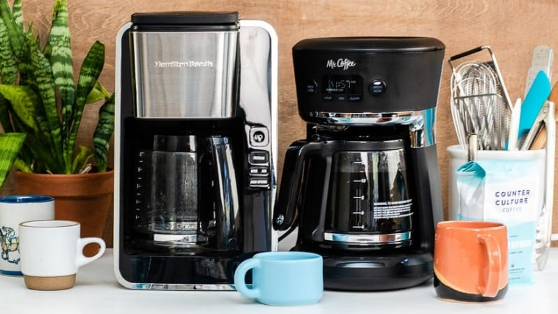 Best Mr. Coffee Maker Reviews