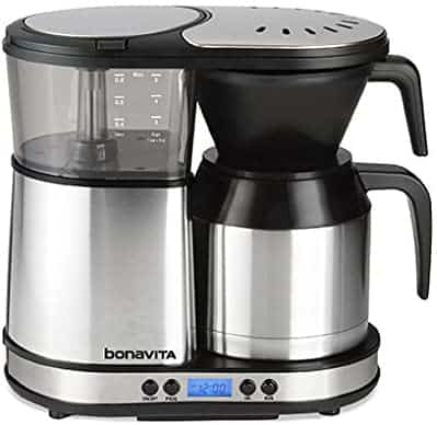 Bonavita 5-Cup One-Touch Coffee Maker