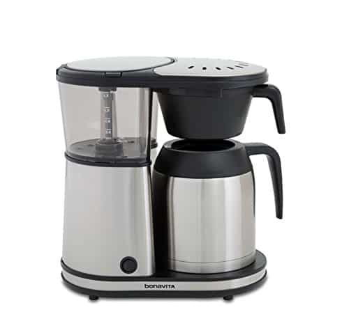 Bonavita Connoisseur 8 Cup One-Touch Coffee Maker