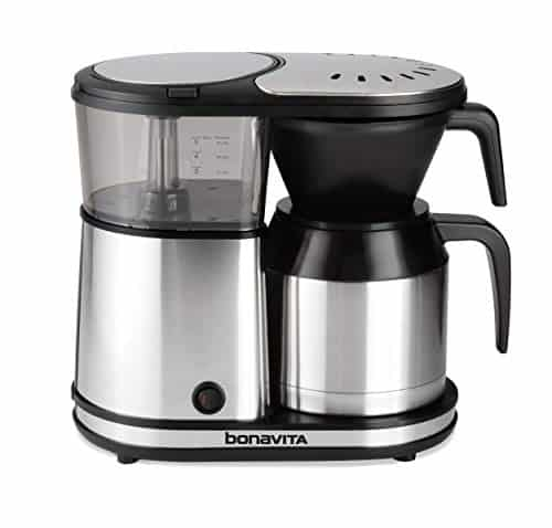 Bonavita5-Cup One-Touch Coffee Maker