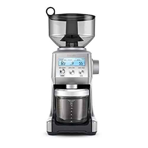 Breville BCG820BSS Smart Pro Coffee Bean Grinder