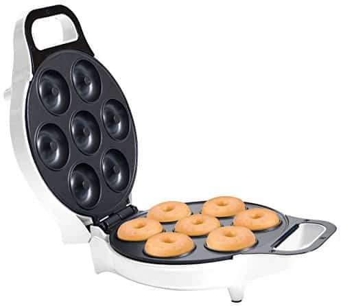 Chef Buddy 82-KIT1066 Mini Donut Maker