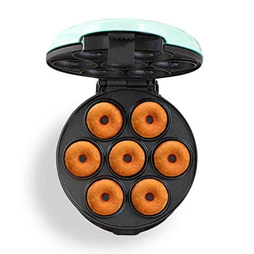 Dash DDM007 Mini Donut Maker