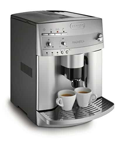 De'Longhi ESAM3300 Super-Automatic Espresso/Coffee Machine