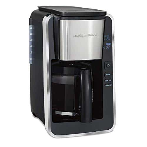Hamilton Beach Coffee Maker Discontinued (46320)