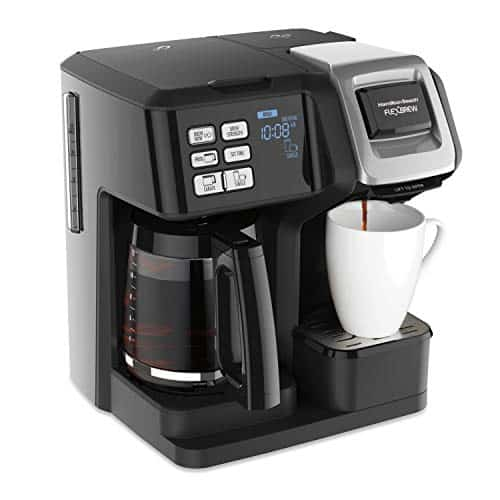Hamilton Beach FlexBrew Trio Coffee Maker