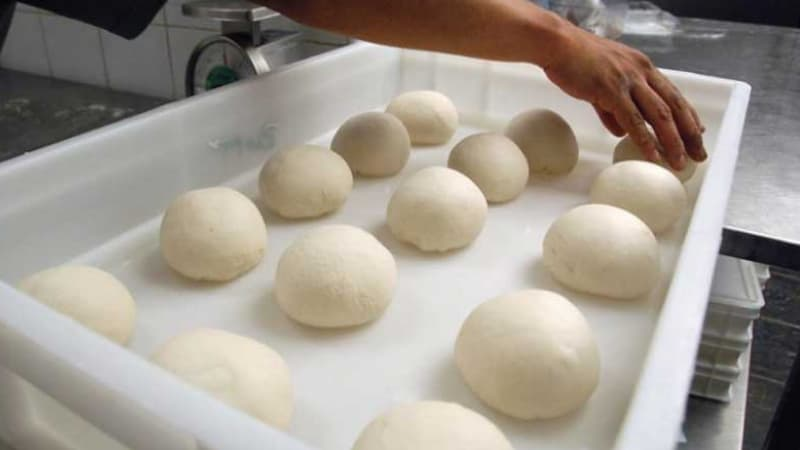 How Long Does It Take For a Pizza Dough To Rise And Why