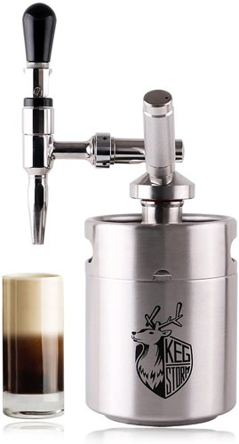 Keg Storm Cold Brewing System