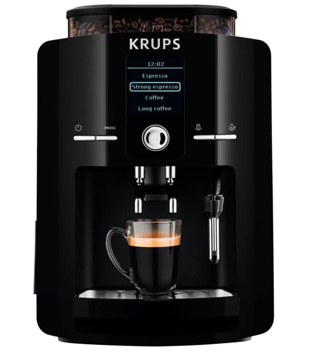 Krups Automatic Drip