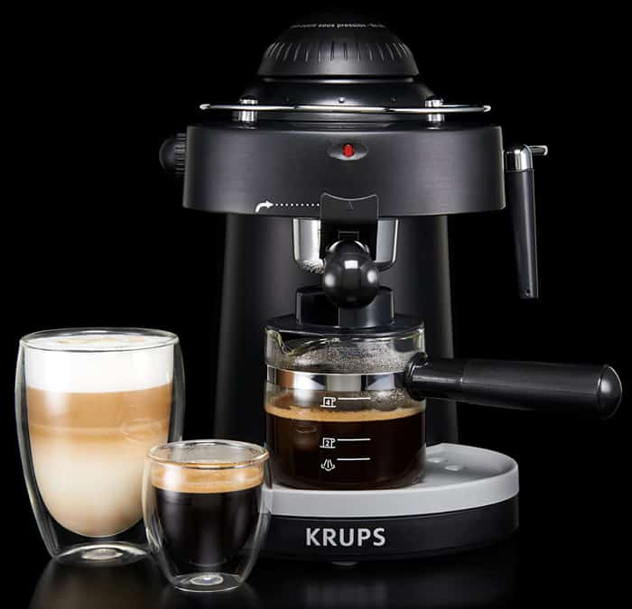 Krups Coffee Maker