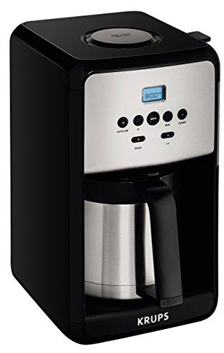Krups ET351 Coffee Maker, Coffee Programmable Maker