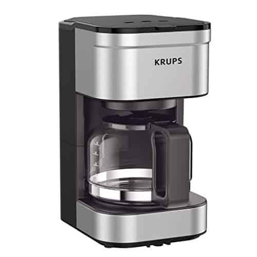 Krups Simply Brew Filter Drip Coffee Maker