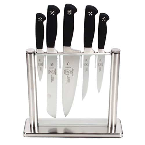 Mercer Culinary Genesis 6-Piece Knife Set