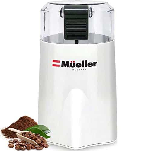 Mueller Austria HyperGrind