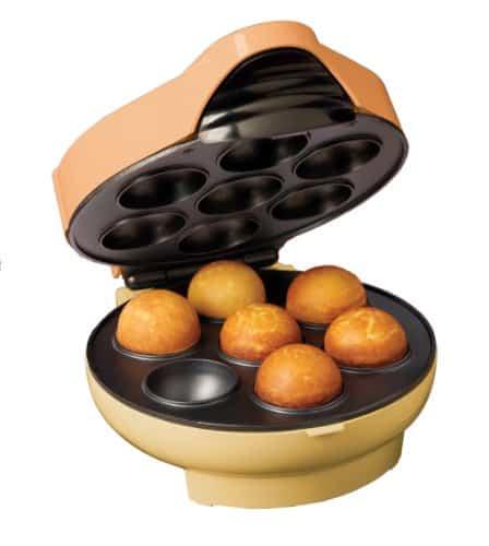 Nostalgia JFD100 Cake Pop & Donut Hole Bakery