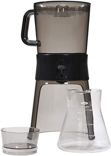 OXO Brew Cold Brewing System