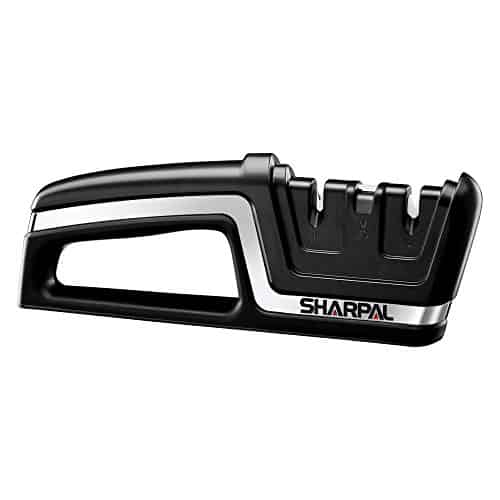 SHARP 190N Knife & Scissors Sharpener
