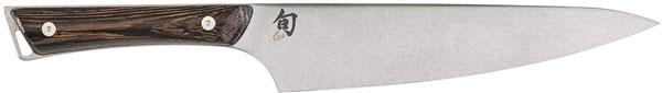 Shun Kanso 8' Cutlery knife