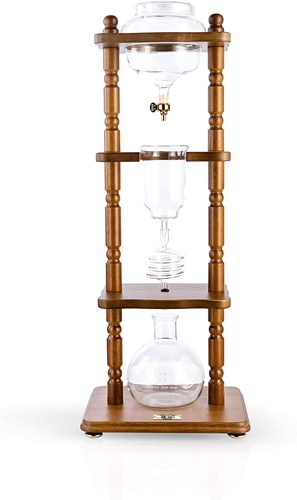 Yama Glass Cold Brew Tower