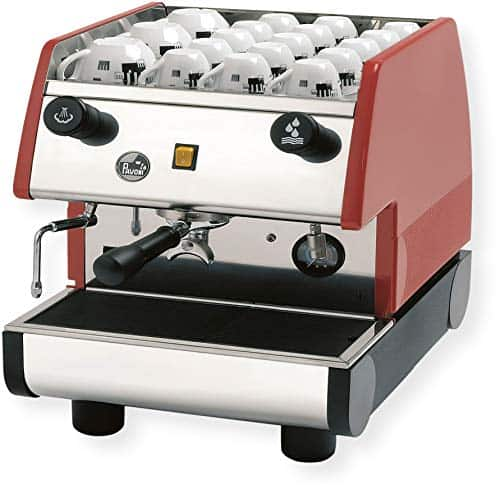 la Pavoni 1 Group Commercial Espresso/Cappuccino Machine