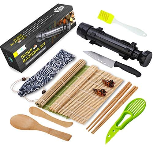 FUNGYAND All-In-One Sushi Maker