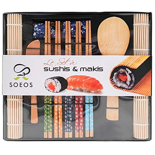 Sushi Maker from Soeos