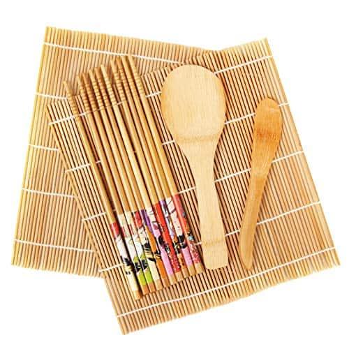 Sushi Making Set from Fu Store
