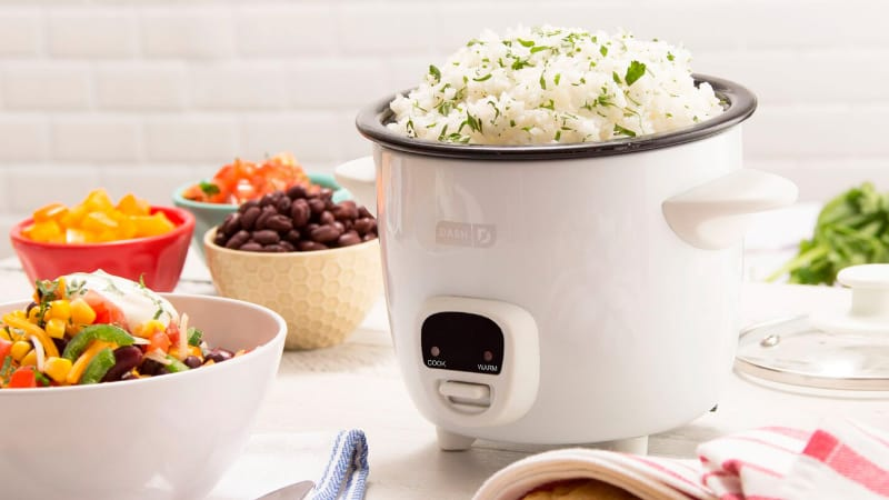 5 Reasons Why Asian Rice Cookers Are Better