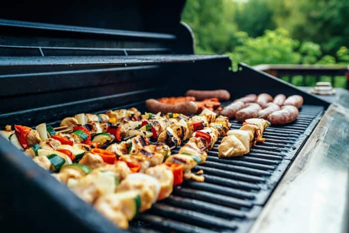 How to check your grill temperature